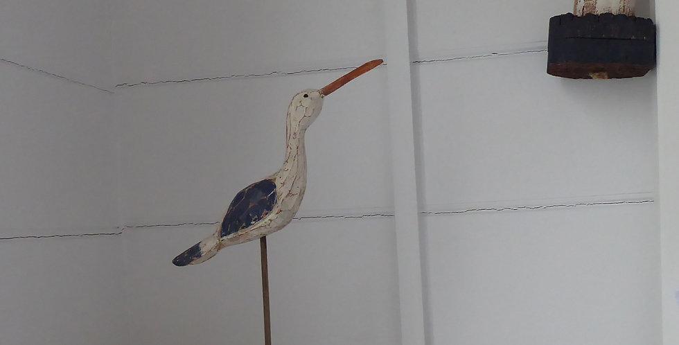 VINTAGE STYLE SEA BIRD