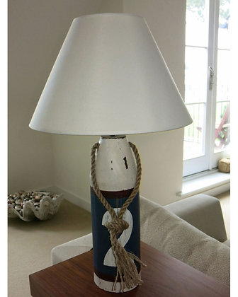 FISHERMAN'S FLOAT LAMP - OUT OF STOCK - PRE ORDER FOR APRIL DELIVERY