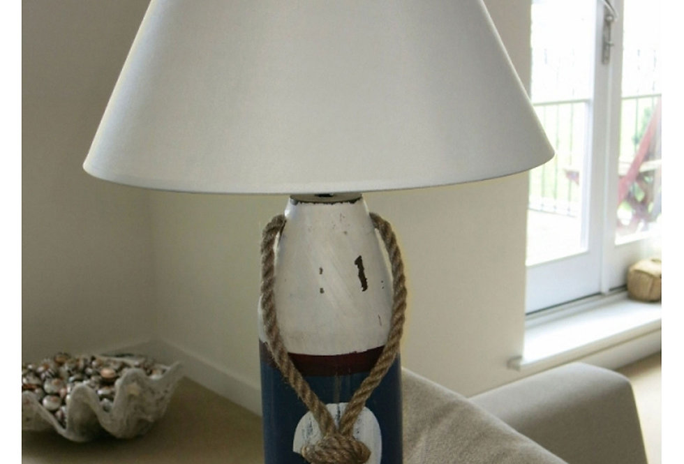 FISHERMAN'S FLOAT LAMP - OUT OF STOCK - PRE ORDER FOR MID JULY DELIVERY