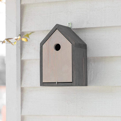 SHETLAND BIRD HOUSE