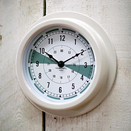 CROMARTY COASTAL CLOCK