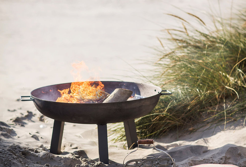 FOSCOT FIRE PIT - out of stock until mid June - Pre Order