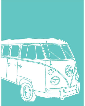 ICON VW CARD