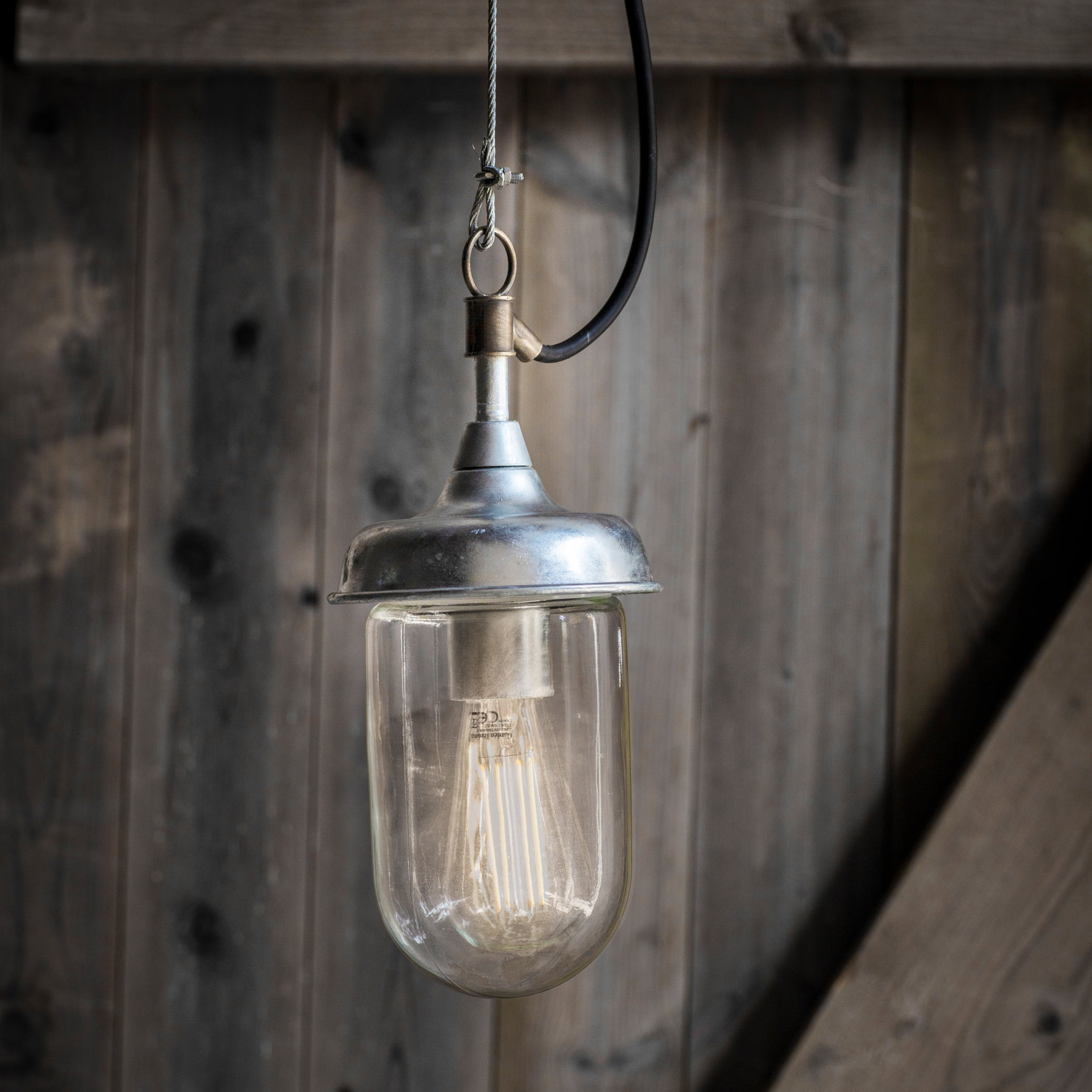 ST IVES HARBOUR PENDANT LIGHT
