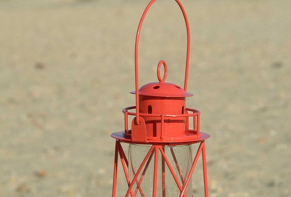 LIFEBUOY RED LIGHTHOUSE LANTERN