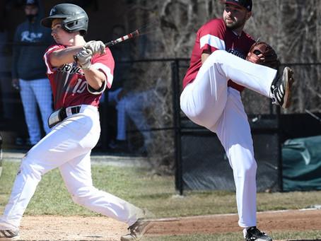 Rider's Soporowski & Volpe Named Rawlings MAAC Baseball Weekly Award Winners