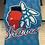 Thumbnail: Staunton Braves Gaiter