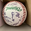 Thumbnail: 2019 StauntonBraves Team Signed Baseball