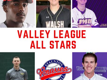 2019 VBL All-Star Team Announced