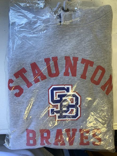 47 Brand Hoodie Sweat Shirt