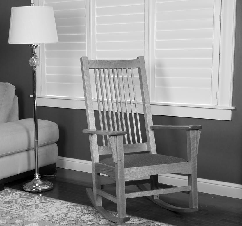 St. John's furniture maker portfolio