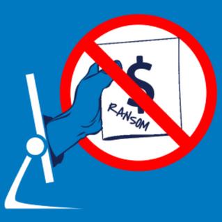 Beware of Ransomware!