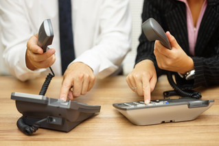 The Importance of Maintaining Your Business Phone System