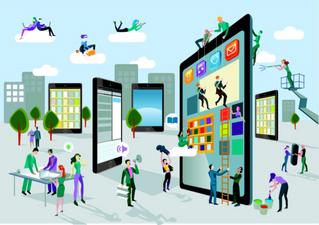 Virtual Meetings Aren't Going Anywhere