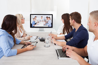 How Does Video Collaboration Increase the Productivity of an Organization?