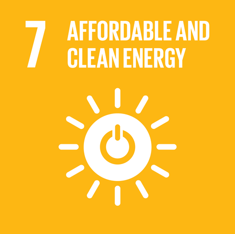 7. Affordable / Clean Energy