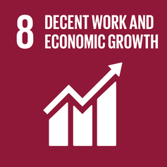 8. Decent Work / Economic Growth