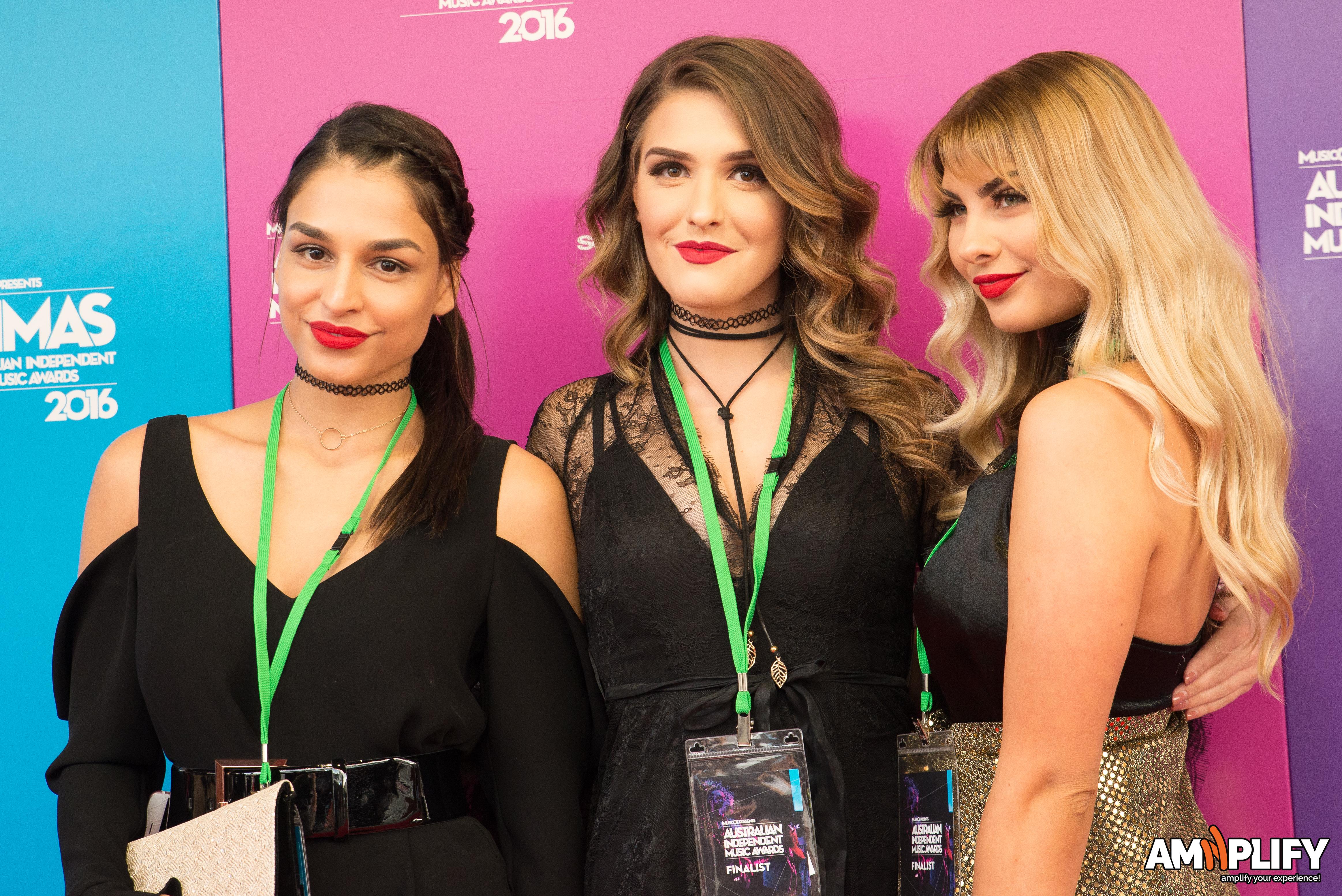 AIMA Awards - OzMusic