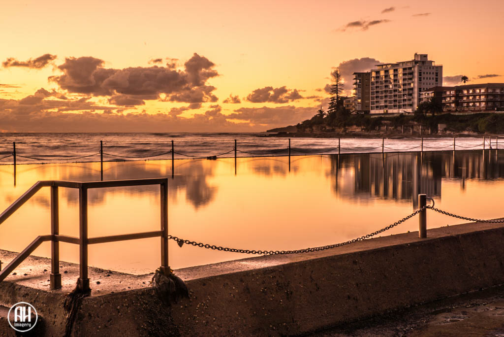 Cronulla Reflections