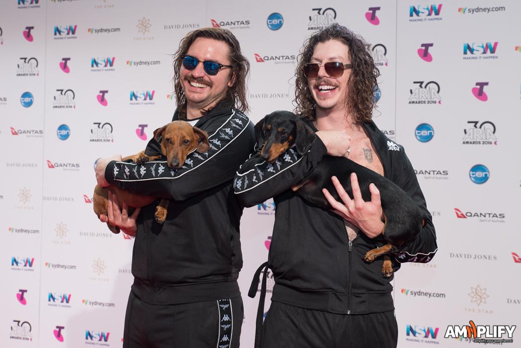 ARIA Awards 2016