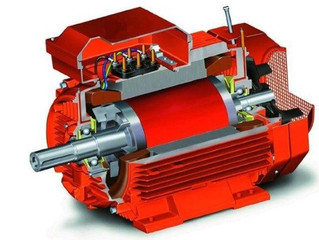 Energy savings and electrical motors