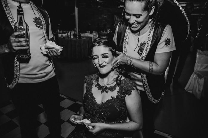 Formatura/Casamento