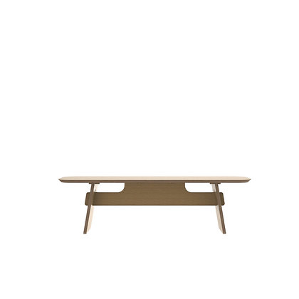 Puzzle - Bench