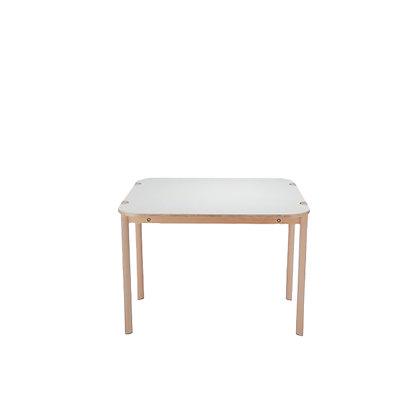 Elephant - Square Table