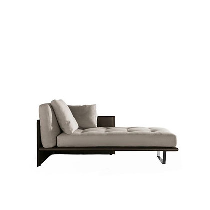 Luggage Chaise Lounge