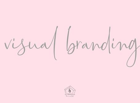 Visual Branding - Where to start.
