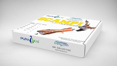 Package design for overseas market