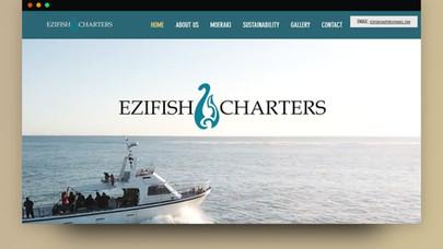 Ezifish Charters