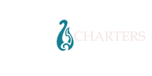 Ezifish Charters - Logo