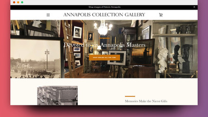 Annapolis Collection Gallery