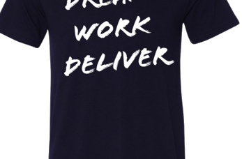 Dream work deliver tshirt.png