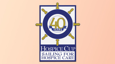 Hospice Cup Logo redesign