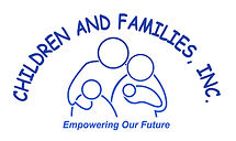 Children and Families, Inc. final logo-0