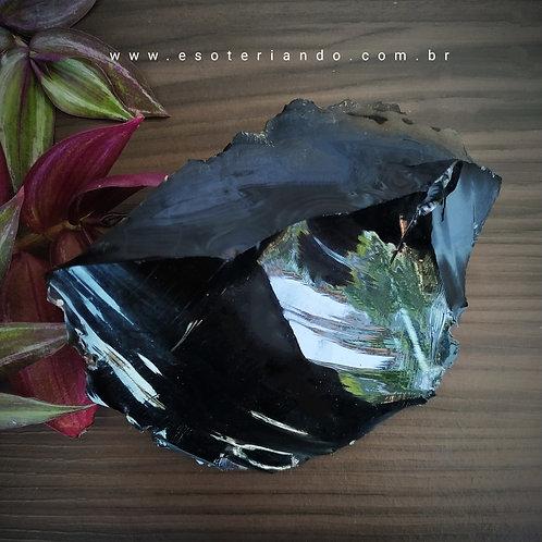 Obsidiana Negra 234g