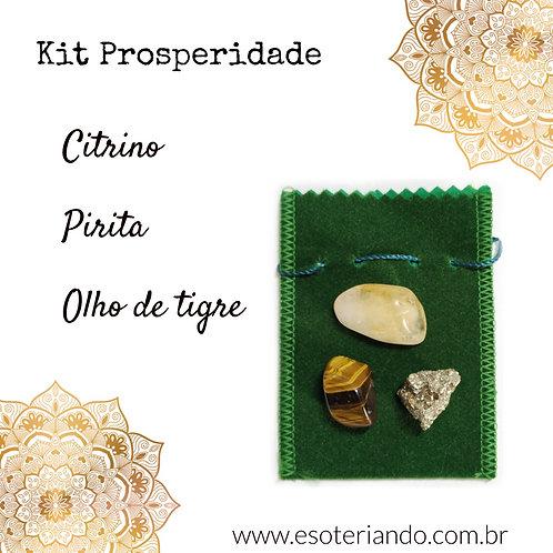Kit Prosperidade