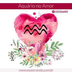 O desafio do zodíaco: falar de amor sobre o signo de aquário. Fama de frios, desligados e inconstantes tem lá o seu fundo de verdade.