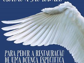 Arcanjo São Rafael - Oração para Saúde e cura