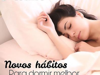 Insônia - dicas para dormir bem