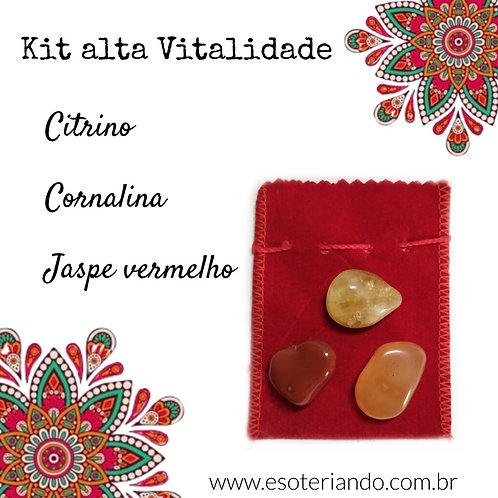 Kit Alta Vitalidade