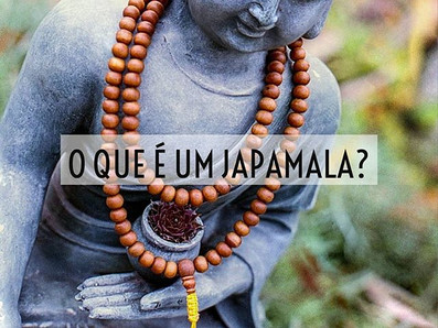 O que é um Japamala?