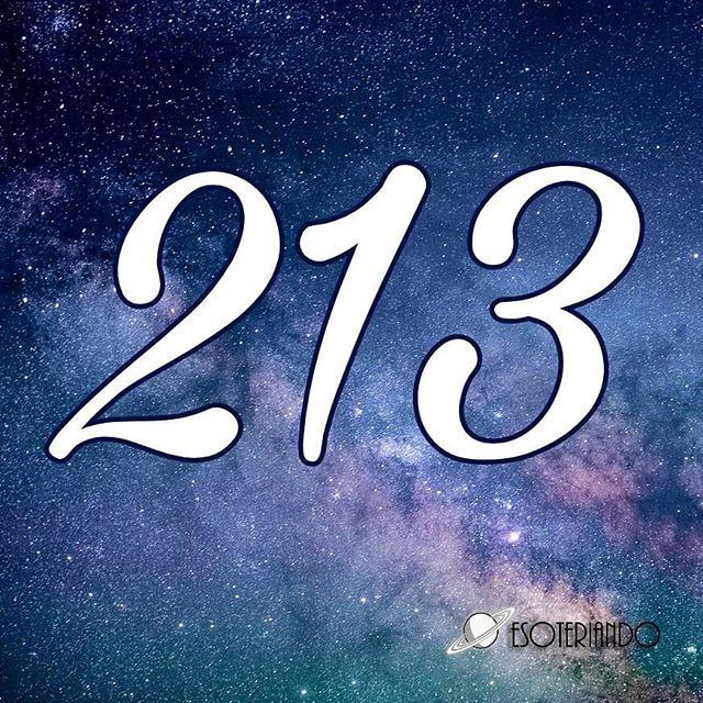 A sequencia numérica 213 (dois, um, três) é utilizada para harmonização imediata em casos extremos como acidentes, deslizamentos, violência em larga escala, enchentes, brigas.