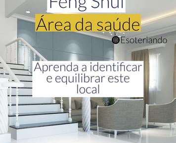 Quer melhorar a saúde de todos da sua casa? - Feng shui
