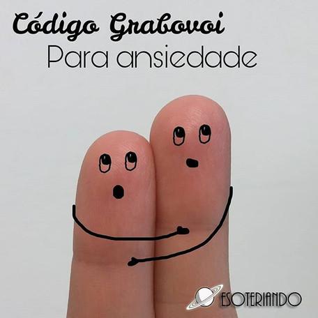 Codigo Grabovoi - Para Ansiedade