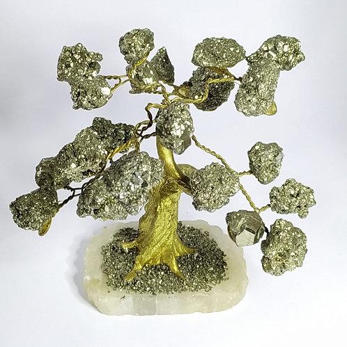 Bonsai Árvore da Fortuna - Pirita