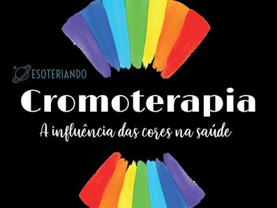 Cromoterapia - A influência das cores na saúde