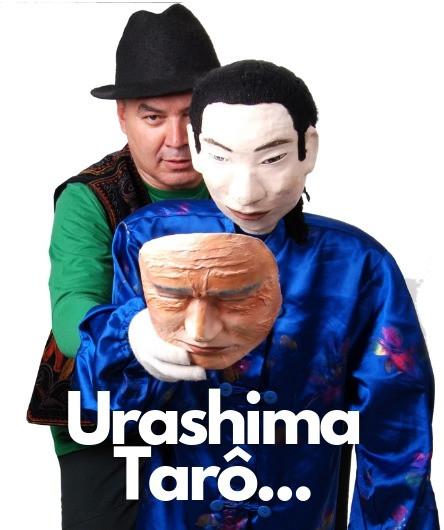 URASHIMA TARÔ E OUTRAS HISTÓRIAS